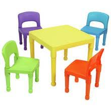 Crayola Wooden Table And Chair Set by Children U0027s Tables And Chairs Argos