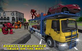 100 3d Tow Truck Games Car Robot Transporter Android In TapTap TapTap