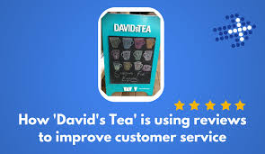 How David's Tea Is Using Reviews To Improve Customer Service ... Checkpointlk Store 682 Photos 23 Reviews Business Service Grasshopper Review 2018 Businesscom Onsip Voip Provider First Impression Getvoip Vonage Voip Phone Full Solutions Plans Vo Ip Phones Digium Uk Youtube Cmerge Nurango Nurangotel Twitter Cisco Meraki Communications Flatworld Which System Services Are