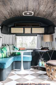 100 Inside An Airstream Trailer Peek Sandy Pines New Glamping
