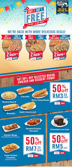 Domino's Pizza Malaysia Buy 1 Free 1 Promotion Coupon Codes ... Coupon Code Fba02 Free Half Dominos Pizza Malaysia Buy 1 Promotion Codes 5 Code Promo Dominos Rennes Coupons Freebies Over 1000 Online And Printable Uk Gallery Grill Coupons Panasonic Home Cinema Deals Uk For Carry Out One Get Free Coupon Nz Candleberry Co Hungry Jacks Vouchers For The Love Of To Offer Rewards Points Little Deal Vouchers Worth 100 At 50 Cents Off Gatorade Momma Uncommon Goods Code November 2018 Major Series