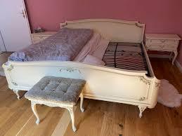 trüggelmann schlafzimmer komplett bett barock antik shabby chic
