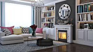 100 Modern Home Decorating Living Room Interior Interior Design Decor Ideas 2019