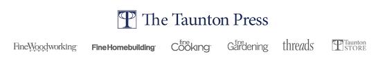 taunton press customer service
