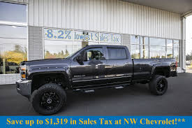 2015 Chevrolet Silverado 3500 For Sale Nationwide - Autotrader