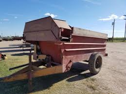 100 Heavy Duty Truck Auction PreHarvest Machinery September 8 2017 Holdrege
