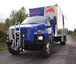 File:Red Bull Energy Drink GMC Truck.jpg - Wikimedia Commons