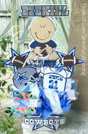 Dallas Cowboys Baby Room Ideas by 42 Best Dallas Cowboys Football Baby Shower Images On Pinterest