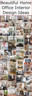 100 Designing Home Beautiful Office Interior Design Ideas Interior