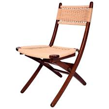 Rope And Wood Folding Chair Vintage Mid Century Modern Folding Rope Chairs In The Style Of Hans Wegner 1960s Danish Bench Vonvintagenl Catalogus Roped Folding Chairs Yugoslavia Edition Chair Restoration And Wood Delano Natural Teak Outdoor Midcentury Pair Cord And Ebert Wels The Conran Shop