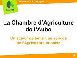 juriste chambre d agriculture échelon politique et coordination d une politique de