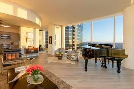 100 Penthouses San Francisco Step Inside S Top Two Designer