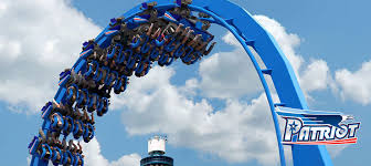 Dorney Park Halloween Commercial by California U0027s Great America Update August 21st 2016 California