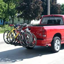 Side Shot Of Bike Rack With Kids Bikesbest Truck Hitch Best For ... Bike Racks For Trucks Rack Hitch Thule Best Truck Tacoma Kayak And P18 About Remodel Home Designing Ideas With Rt101 Standard Bed Stay Pickup Homemade Walmart Rola Haulyourmight Free Shipping On Adjustable Amazoncom Yaheetech Iron 4 Bicycle Pick Up The Thirty Dollar Truck Bed Bike Rack Bmxmuseumcom Forums 1up Usa Lting Road News Reviews And Photos Ascensafurorecom 4bike Universal By Apex Discount Ramps Kool Saris Hitchmounted Review Adventure Trading Company
