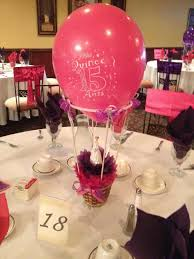 Quinceanera Decoration Ideas For Quinceaneras S U Oosile Table Centerpieces Revolutionary Depict