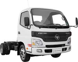 NZ Trucking. Foton New Zealand Launches Three Aumark Euro 5 Trucks