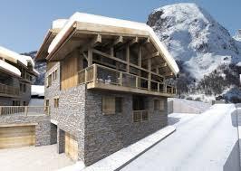 chalet 7 chambres chalet d exception 7 chambres skis aux pieds à st martin dans une