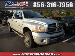 100 Truck For Sale In Nj Dodge Ram 2500 For In Absecon NJ 08205 Autotrader