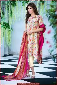 New Design 2016 In Pakistan Simple Frocks For Girls Women
