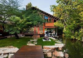 Architecture: Sweet Lakefront Home Designs With Wooden Wall And ... Lakefront Home Designs Peenmediacom Tuscan House Plan Luxury 3 Story Waterfront Floor Scllating Cool Lake Plans Photos Best Idea Home Design Award Wning Webbkyrkancom Front Of Riverfront Crawl Space Cabin2 Small Cottage Contemporary Design 2017 Unique Online 2 At Perfect Latest Sloping Lots On