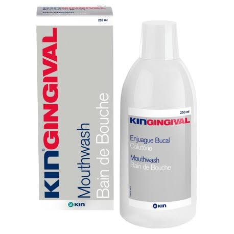 Kin Gingival Mouthwash - 250ml