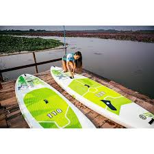 paddle gonflable foolmoon karma 10 air acheter stand up