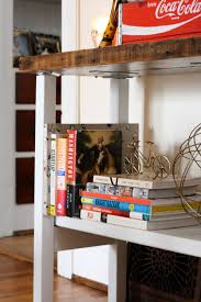 Make A Reclaimed Wood Desk by Diy Reclaimed Wood Table Isn U0027t That Charming