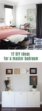 fall in master bedroom reveal 12 diy ideas