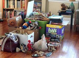 taxes and thrift store donations how to write it