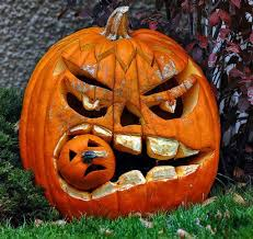 Pumpkin Carving Drill Holes by 33 Amazingly Creative Halloween Pumpkin Carving Ideas