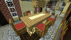 Minecraft Dining Room Design Furniture Wonderful On Discount Chairs With