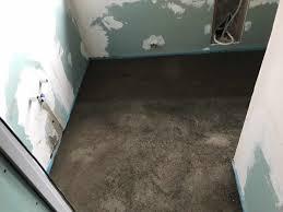 renovierung badezimmer fußbodenheizung boombox