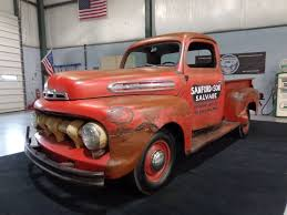 BlueLine Classics (@Bluelineclass) | Twitter 1951 Ford F1 Sanford And Son Hot Rod Network Salvaging A Bit Of Tv History Breaking News Thepostnewspaperscom Chevywt 56 C3100 Stepside Project Archive Trifivecom 1955 1954 F100 Tribute Youtube Wonderful Wonderblog I Met Rollo From Today Sanford The Great A 1956 B600 Truck Enthusiasts Forums The Bug Boys Sons Speed Shop One Owner 1949 Pickup 118 197277 Series 1952 Nations Trucks Used Dealership In Fl 32773 Critical Outcast Con Trip Chiller Theatre Spring 2016 Tag Cleaning Car Talk