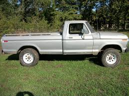 1979 F250 4x4 Lift - Page 2 - Ford Truck Enthusiasts Forums