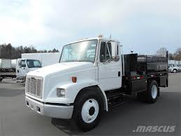 100 Trucks For Sale In North Carolina Freightliner FL60 For Sale ALBEMARLE Price US