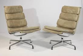 chaise de bureau vitra chaise de bureau par charles eames pour vitra 1960s en vente sur pamono