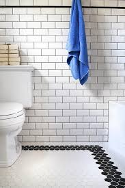 29 ideas to use all 4 bahtroom border tile types digsdigs