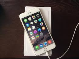 ficial Gold 128GB T Mobile iPhone 6 Plus UNBOXING