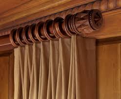 kirsch buckingham collection drapery rods direct