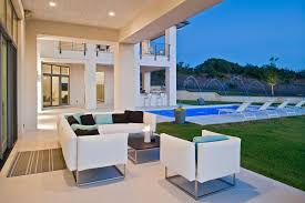 100 Oaks Residence Spanish10 CAANdesign Architecture And