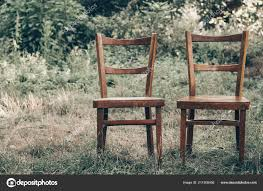 Wooden Chair, Wooden Chair Twin, Pair Old Wooden Chair ...