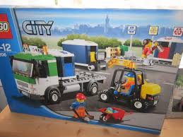 Lego City Recycling Truck 4206,new | In Gateshead, Tyne And Wear ... Lego City 4206 Recycling Truck Speed Build Review Youtube Police Dog Unit 60048 Lego Excavator 60075 3500 Hamleys For Toys And Games The Movie 70805 Trash Chomper Garbage Vehicle Boxed Set W Tagged Refuse Brickset Set Guide Database By Purepitch72 On Deviantart 79911 2007 34 Years Of 19792013 Bigs House Officially Opens To The Public In Denmark Technic Electric Ideas Product Recycle Center Itructions 6668