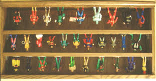 Collectible Display Ceramic Figurines 36 High