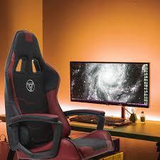 Marvel Iron Man PC & Racing Game Chair