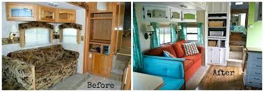 Rv Makeover Tv Show