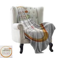 Amazon.com: Warmfamily Home Sweet Home,Digital Printing ...
