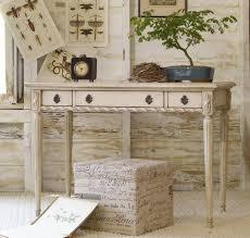 Drop Front Secretary Desk by Hooker Furniture Home Office Melange Sofia Writing Desk 638 50004