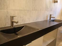 Trough Sink With Two Faucets by Large Bathroom Sinkssinks Trough Bathroom Sinks Trough Sink Trough