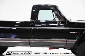 1972 Chevrolet K10 Cheyenne   Classic Car Studio 2014 Chevrolet Silverado Cheyenne Concept Sema 2013 Truckin 1998 3500 Flatbed Pickup Truck Item J55 Classic For Sale On Classiccarscom 136069 1972 C10 Rk Motors And Performance Cars My Fully Stored Low Mile 1979 Chevy 4x4 Trucks Could The Concept Be Headed Production 1988 1500 Custom Street Sale Youtube Ck Truck Near Cadillac Michigan 1964 Temecula Edition Ride Time Hd Pinterest Gmc