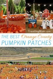 Irvine Railroad Pumpkin Patch by Pumpkin Patches Orange County California Travelingmom